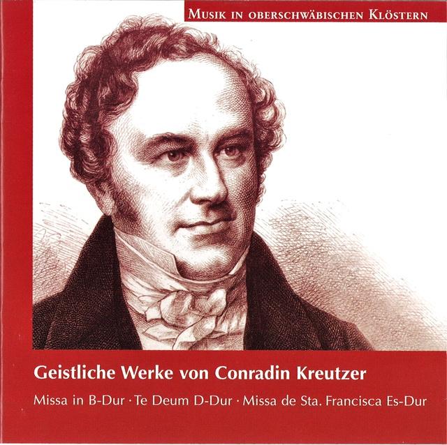 Conradin Kreutzer (1780-1849) Front10