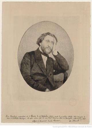 Léon-(Charles-Fraçois) Kreutzer (1817-1868) Leion_10