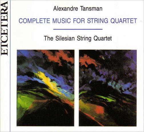 Alexandre Tansman (1897-1986) Tansma10