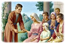 Ecclesia Christiana antiqua