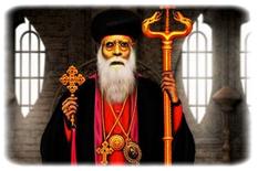 Ecclesias Orthodoxas Orientales