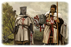 Fratres militiæ Christi Livoniae – Řád mečových bratří