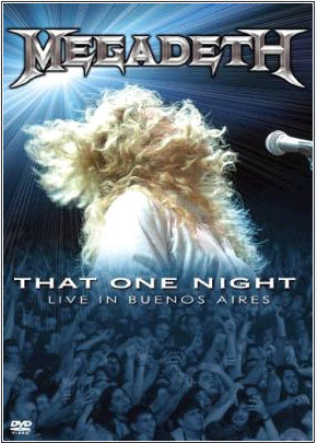 That One Night: Live in Buenos Aires Megade10