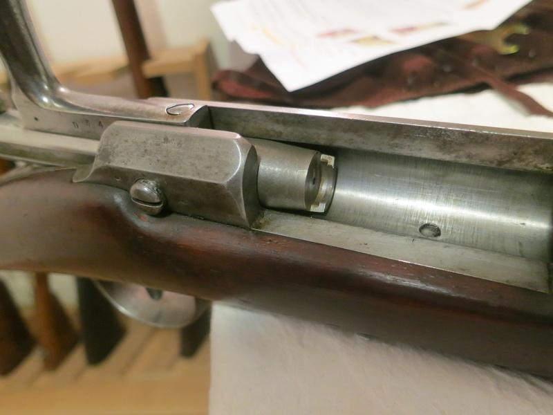 """kit de conversion """"cartouche métallique"""" pour CHASSEPOT par H&C Img_5324"""