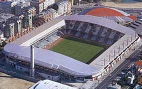 Jeux :  Le jeux du stade Riazor10