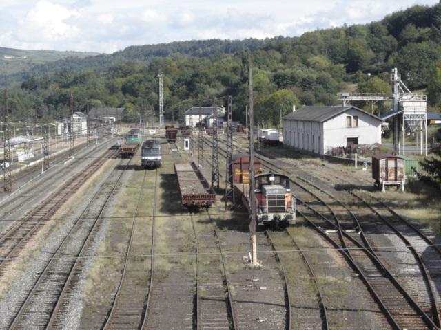 Pk 708,6 : Gare de Neussargues (15) Dsc01110
