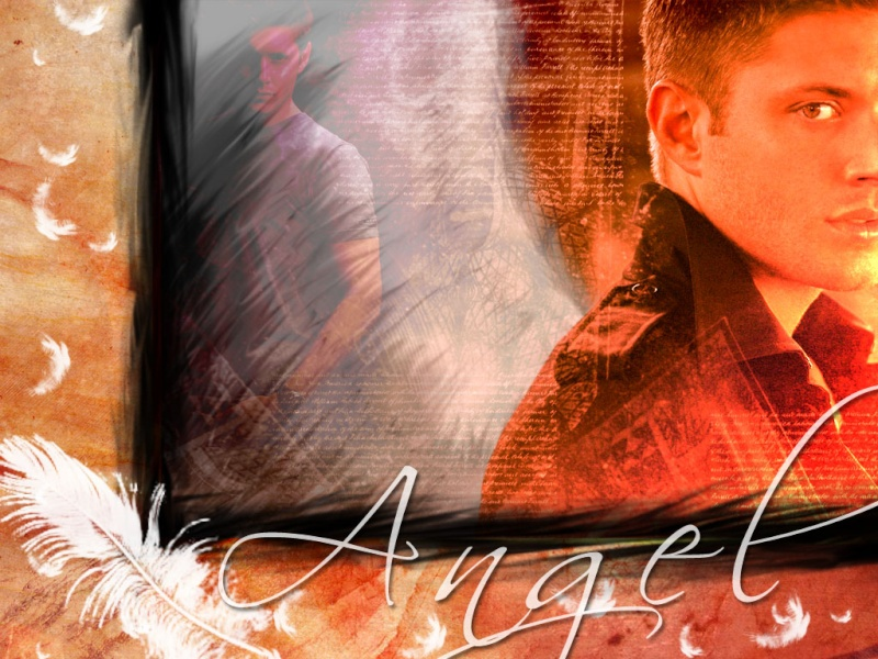 supernatural Angeld10