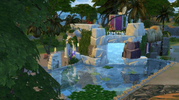 [Clos] Les défis Sims - Niveau 0 111