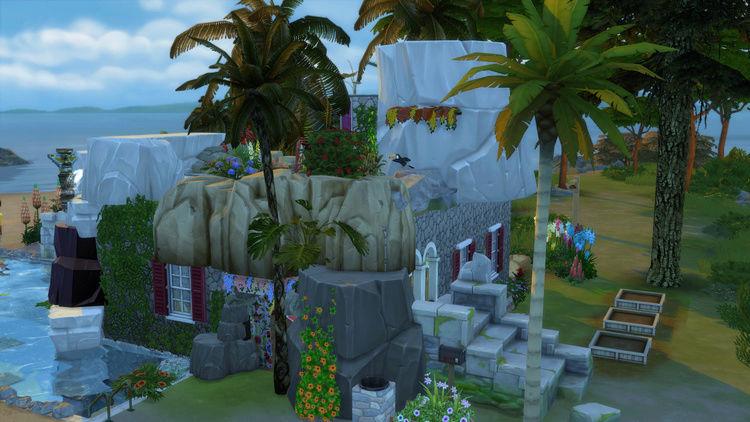 [Clos] Les défis Sims - Niveau 0 211