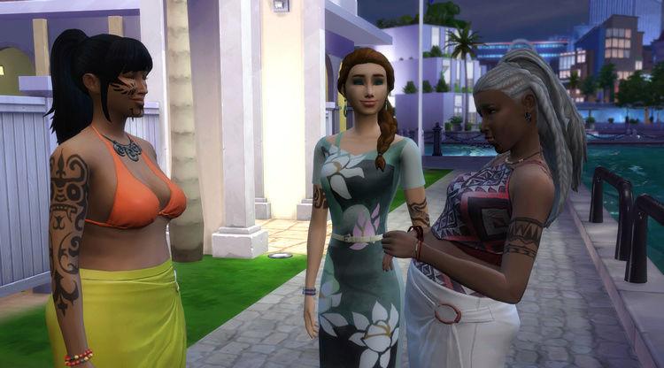 [Clos] Les défis Sims - Niveau 1 - Page 4 312