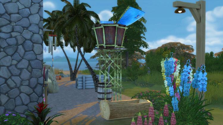 [Clos] Les défis Sims - Niveau 0 410