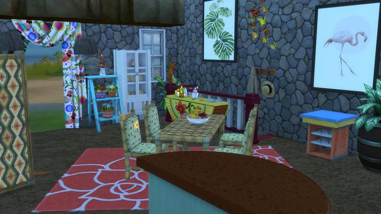 [Clos] Les défis Sims - Niveau 0 610
