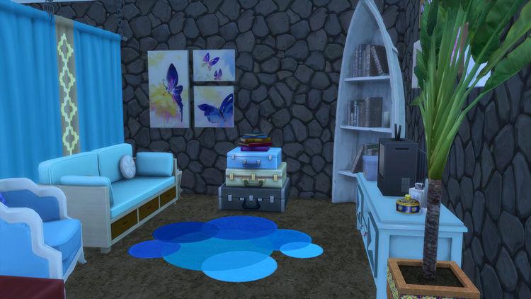 [Clos] Les défis Sims - Niveau 0 710