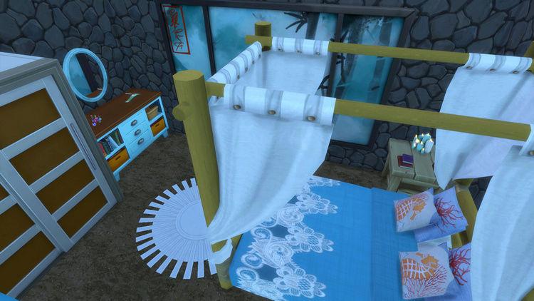 [Clos] Les défis Sims - Niveau 0 810
