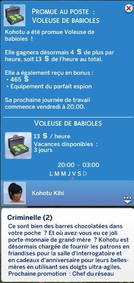 [Clos] Les défis Sims - Niveau 1 - Page 4 Carriy11