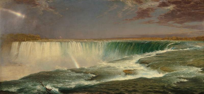 Frederic Edwin Church (1826-1900) Freder10