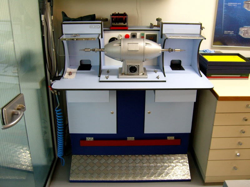 materiel polissage Snc10210