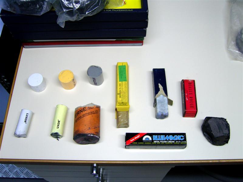 materiel polissage Snc10213