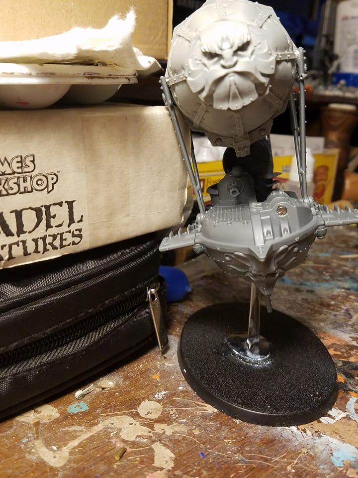 [Boîte à idées] Made in Kharadron des plus cool! 18740410