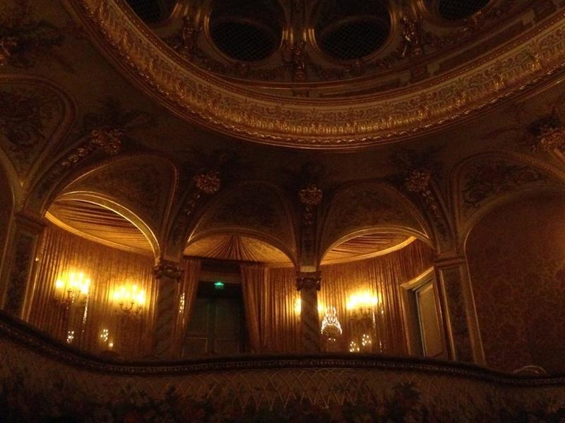 Le théâtre de Fontainebleau  - Page 2 17883810