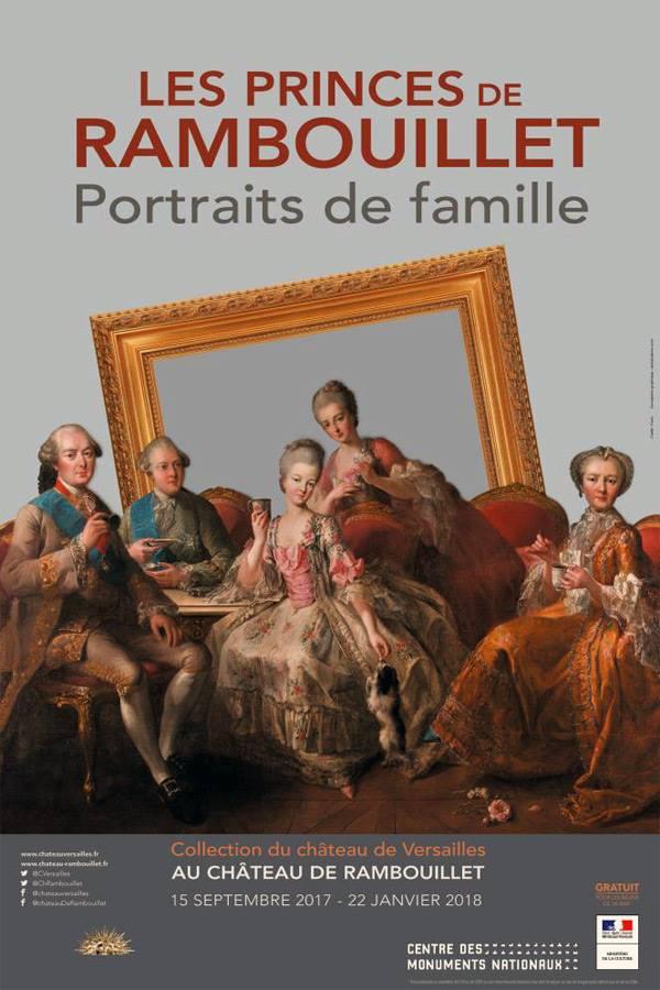 Le domaine et le château de Rambouillet - Page 12 20840710