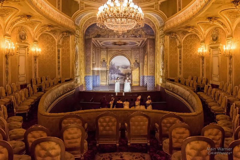 Le théâtre de Fontainebleau  - Page 2 Fontai12