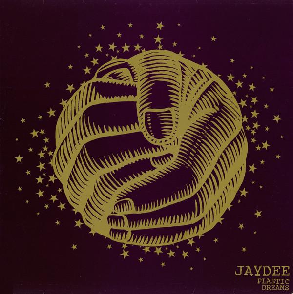 Jay Dee - Plastic Dreams- RS Rec- 1992 Jaydee12