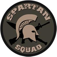 Spartan Airsoft Squad