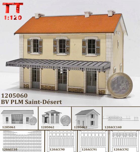 [Architecture & Passion] NOUVELLE GAMME TT 1/120 !! 12050610