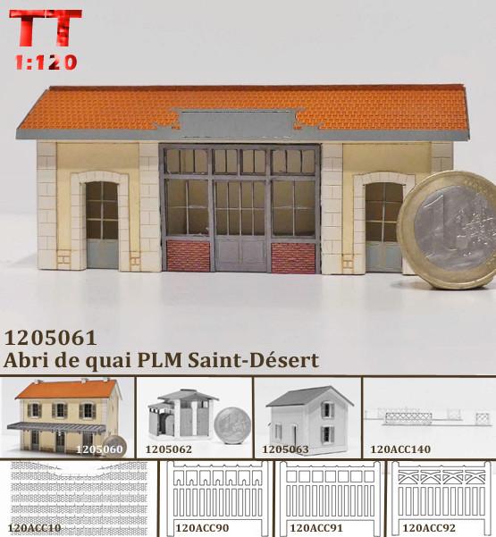 [Architecture & Passion] NOUVELLE GAMME TT 1/120 !! 12050611
