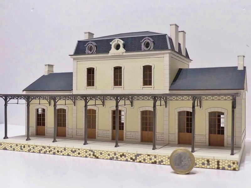 [Architecture & Passion] BV PO de St Léonard de Noblat 87470010