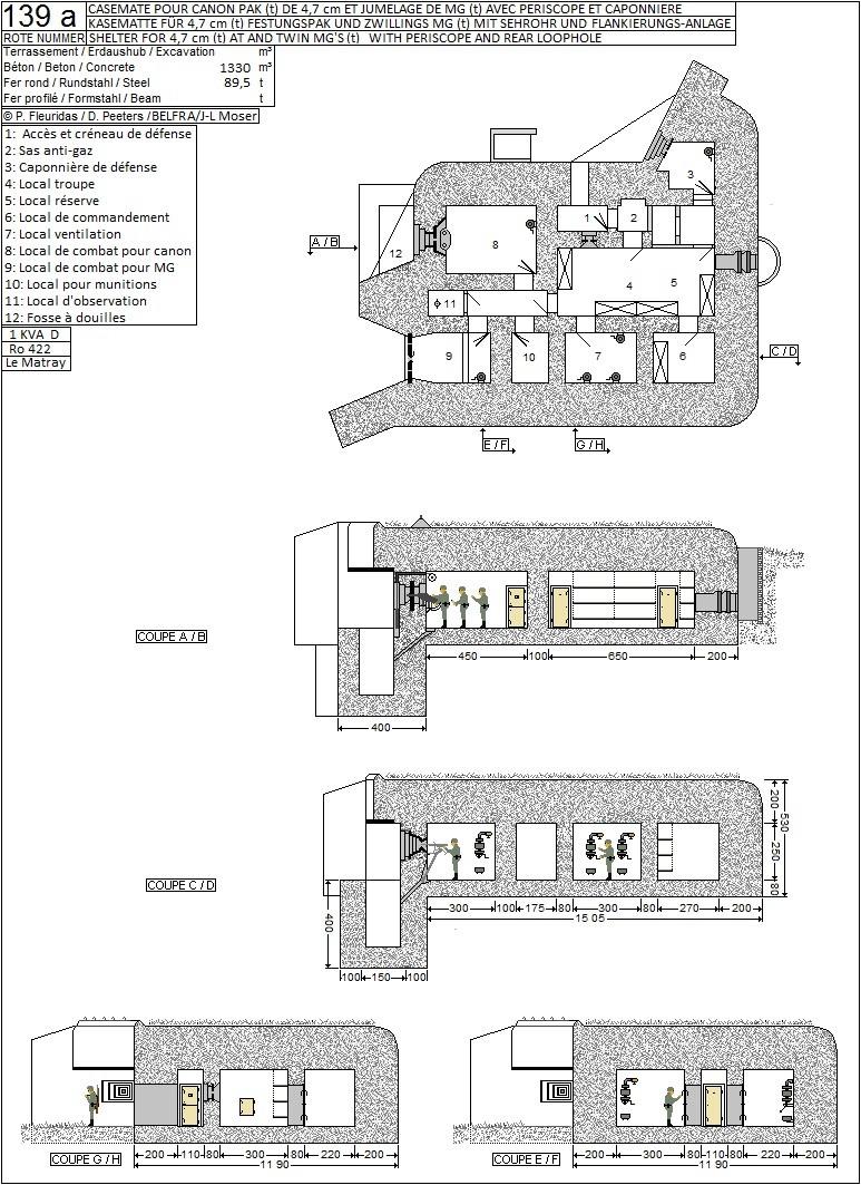plans de bunker sur le mur de l'Atlantique 139_a_10