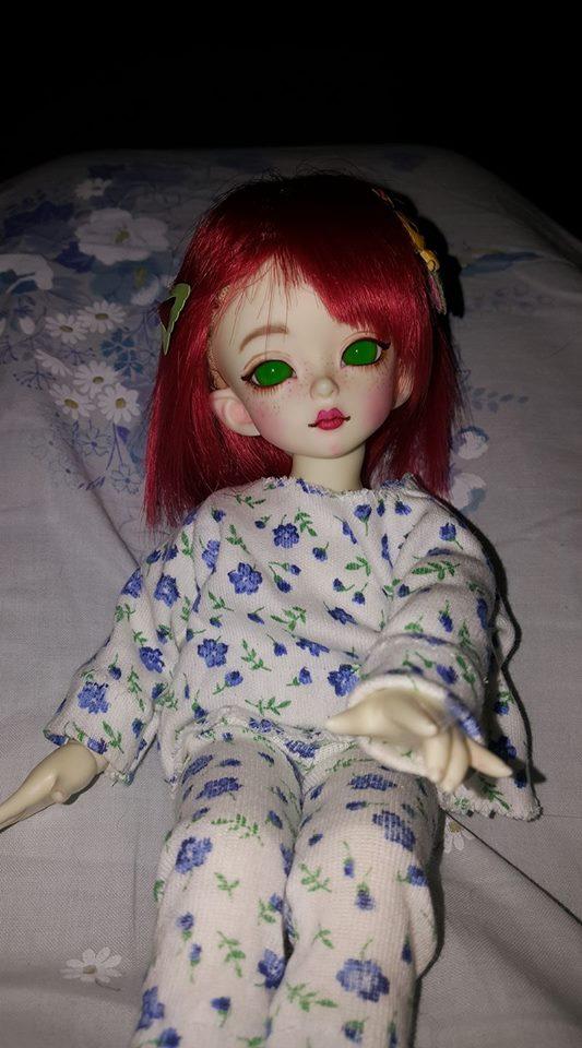 Une petite soeur : Irina 20228910