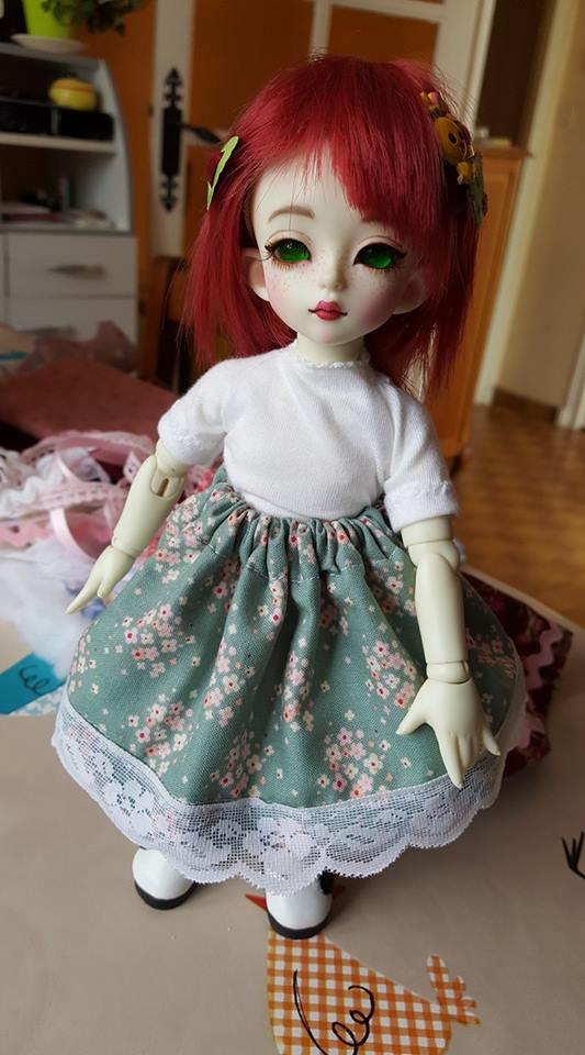 Une petite soeur : Irina 20245710