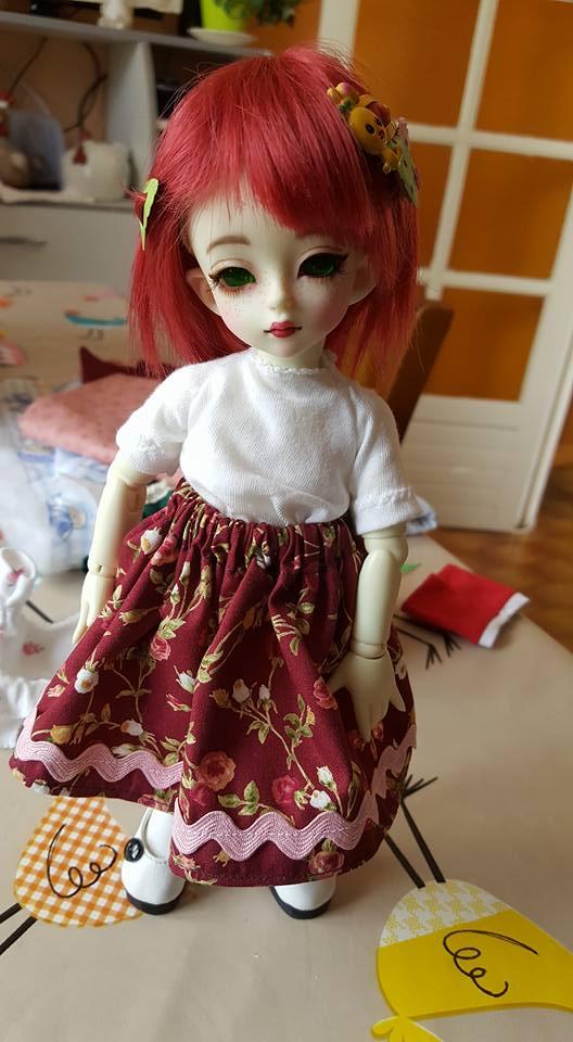 Une petite soeur : Irina 20264810