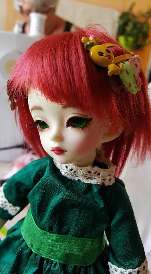 Une petite soeur : Irina 20265010