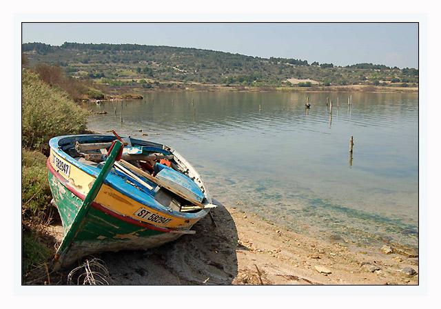 Barques colorées + correction Barque10