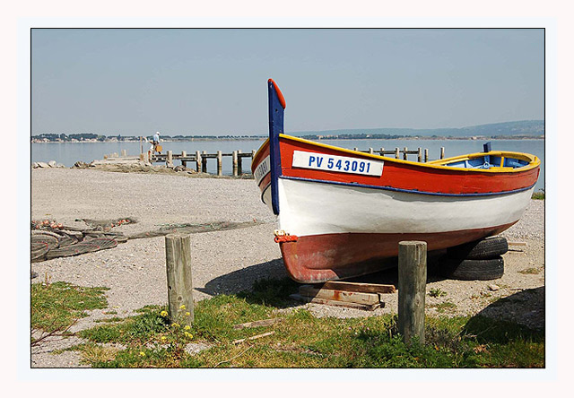 Barques colorées + correction Barque12