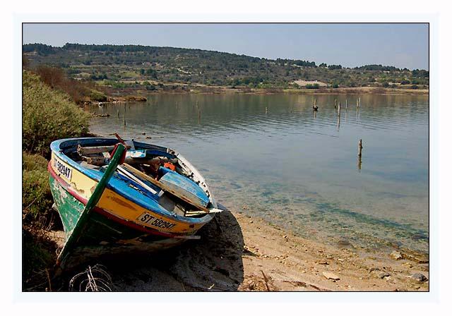 Barques colorées + correction Barque13