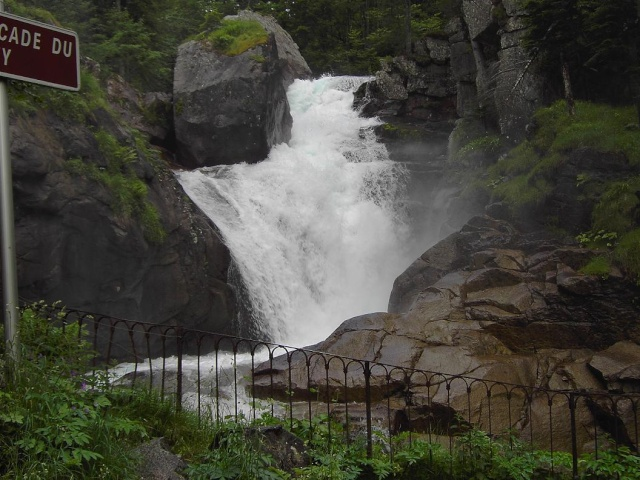 lac de Gaube Pict0210