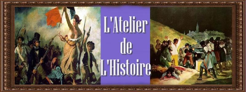 L'Atelier de l'Histoire