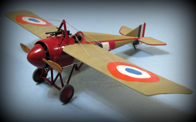 Morane Saulnier type N Ms_00410
