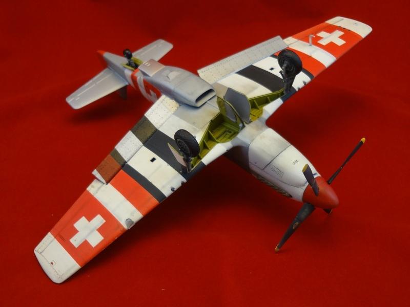 [TAMIYA 1/48] P-51B-10-NA Mustang P-51b_36