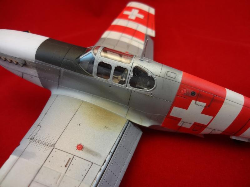[TAMIYA 1/48] P-51B-10-NA Mustang P-51b_37