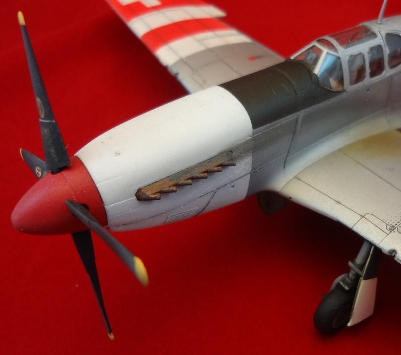 [TAMIYA 1/48] P-51B-10-NA Mustang P-51b_38