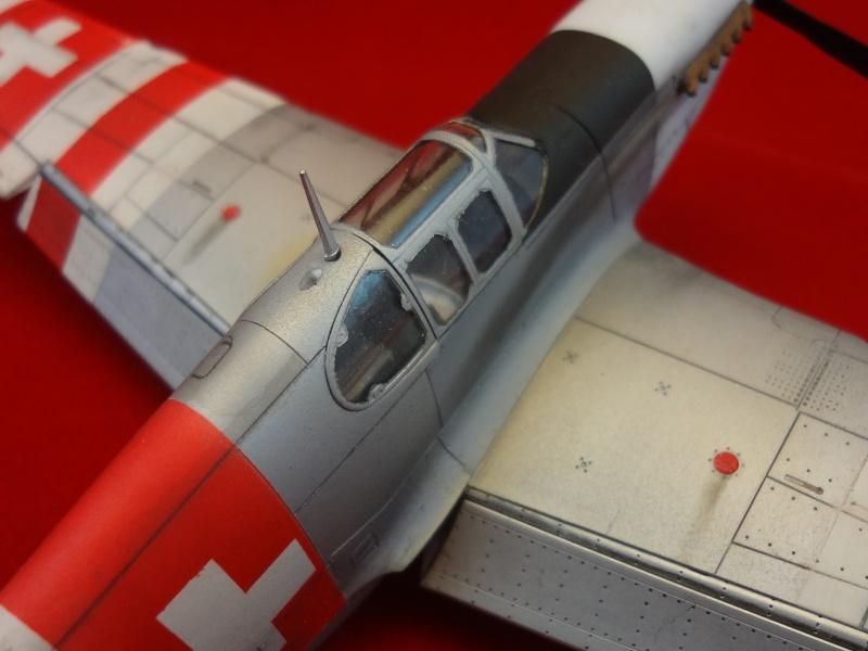 [TAMIYA 1/48] P-51B-10-NA Mustang P-51b_39
