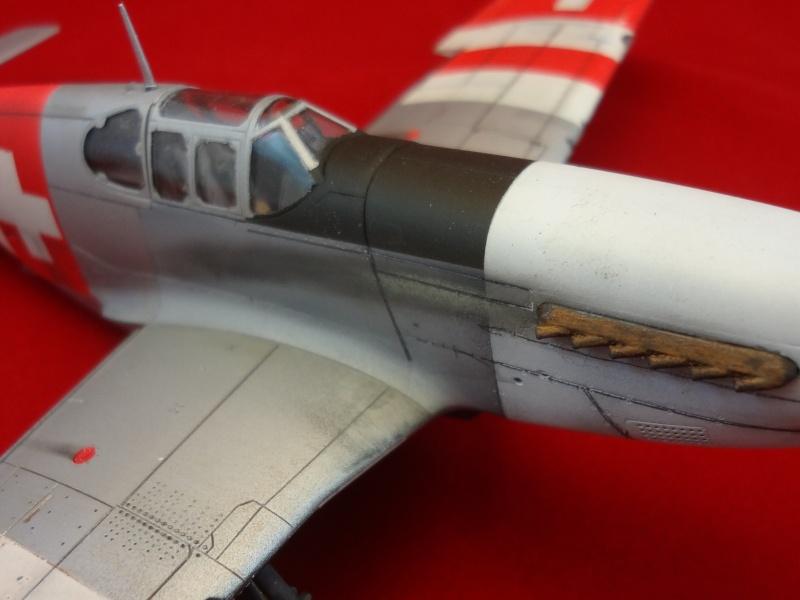 [TAMIYA 1/48] P-51B-10-NA Mustang P-51b_40