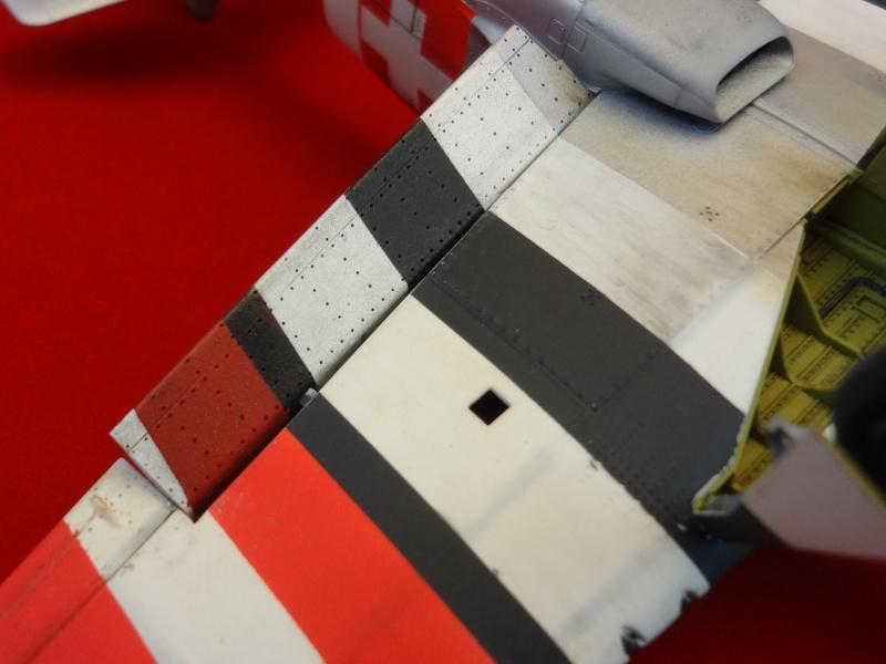 [TAMIYA 1/48] P-51B-10-NA Mustang P-51b_42