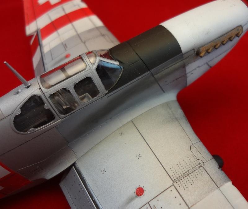 [TAMIYA 1/48] P-51B-10-NA Mustang P-51b_43