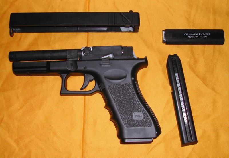 Glock 18 Cm-03010
